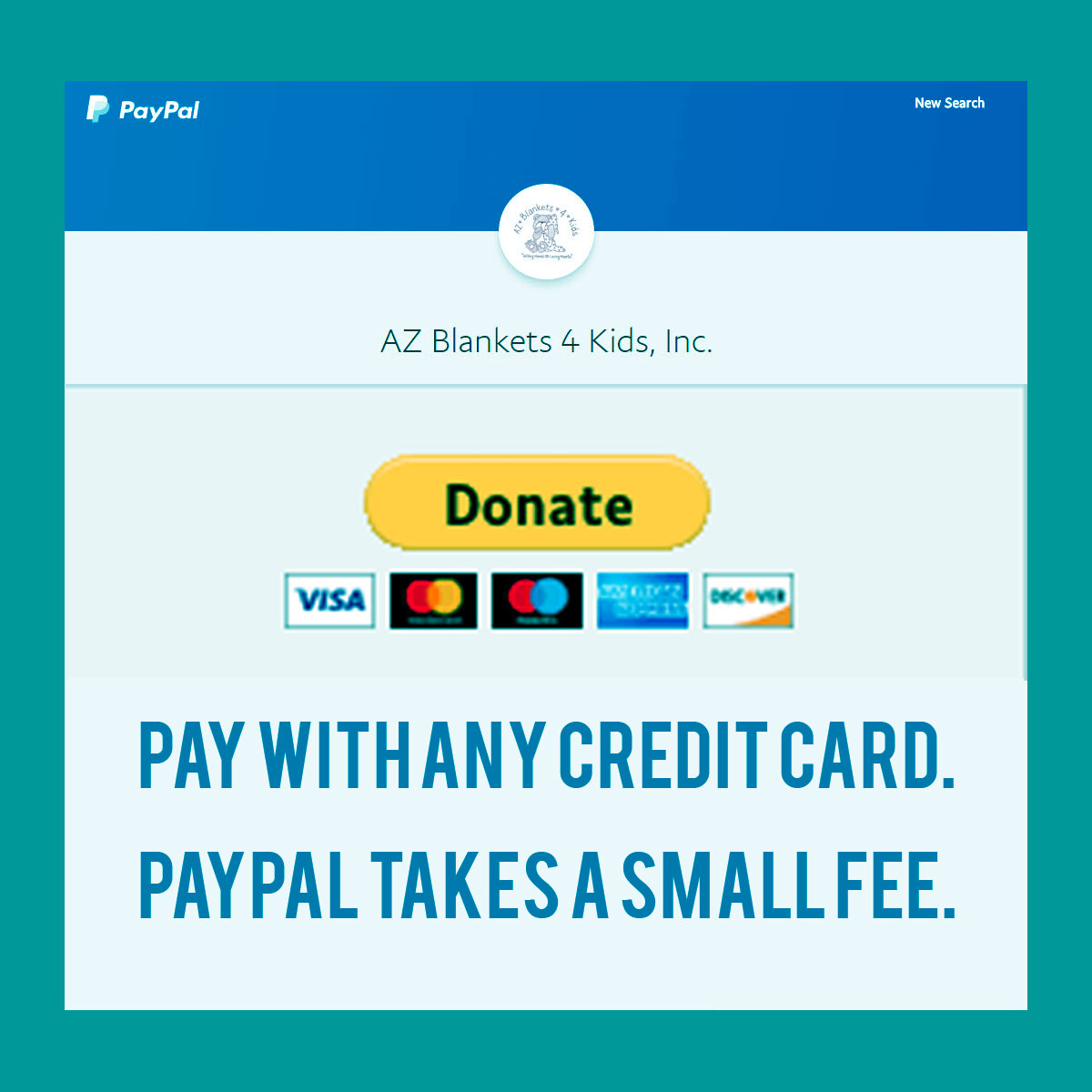 paypalnologin